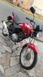 Honda CG Fan 150 ESI