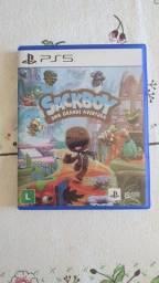 Sackboy PS5