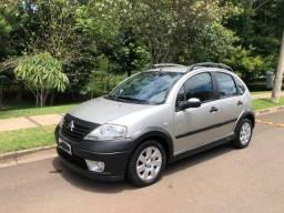 C3 XTR 2008 - Muito Novo
