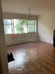 Apartamento à venda com 3 dormitórios em Flamengo, Rio de janeiro cod:LAAP34511