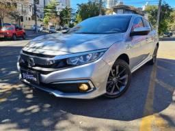 Honda Civic EX 2.0 CVT 2021+9MKM