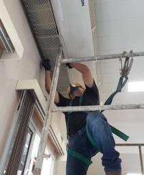 Instalacão e Manutenção de Ar condicionado