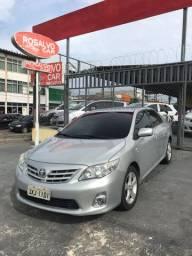 Corolla GLi 2014 Automático