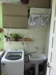 Apartamento à venda com 1 dormitórios em Jardim carvalho, Porto alegre cod:LI50879880