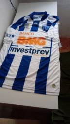 Camisa Cruzeiro de Cachoeirinha/RS