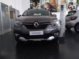 Título do anúncio: Renault STEPWAY Iconic 5P