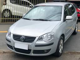 Polo hatch 1.6 2007/2008 Completo