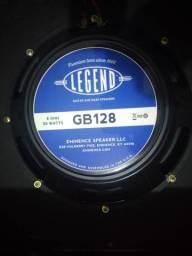 Caixa Guitarra 1x12 Eminence GB128