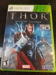 Thor - God of Thunder - Xbox360 - Original