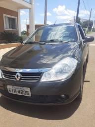 Renault symbol privilége 2010 completo abaixo da fipe