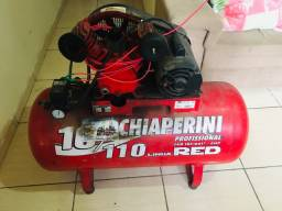Compressor Chiaperini ideal para Lava Car $1.300