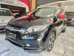 HRV 1.8 EX Aut 2018 impecável !