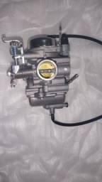 Carburador Adaptável Para Yamaha Neo 115 2008 Em Diante