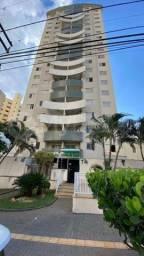 Apartamento com 2 quartos no Residencial Aldeia do Oeste - Bairro Setor Oeste em Goiânia