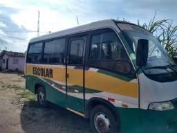Micro ônibus. 32.0000