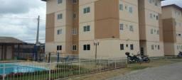 Apartamento em tibiri