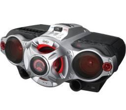 (50% OFF CORRA!) Caixa de Som/Rádio SONY Xplod Subwoofer