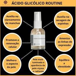 Ácido glicolico