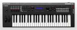 Teclado Yamaha mx49