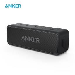 Caixa Som Bluetooth Anker Soundcore 2 12w Lacrada