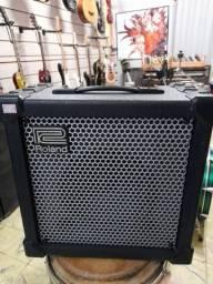 Amplificador Roland Cube 20 Xl para guitarra na Musical Brother