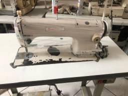 Máquina de costura reta industrial Sunstar