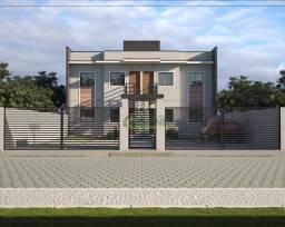 Apartamentos com 1 dormitório à venda, 46 m² por R$ 155.000 - Centro - Penha/SC