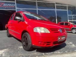 Título do anúncio: Volkswagen Fox 2006 Revisado 1.0 8V Flex