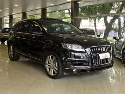 Audi Q7 3.0 V6T TFSI QUATTRO 4P GASOLINA AUT
