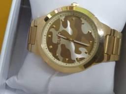 vendo 2 relógios da marca Euro