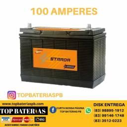 Baterias de 100 amperes