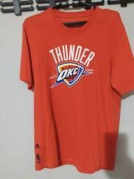 Camisa NBA Casual - Adidas