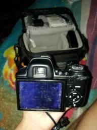 Câmera Fotográfica Sony DSC-HX1 (usada)
