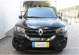 Renault Kwid 1.0 Zen 2021 -Único dono!Garantia de Fábrica!