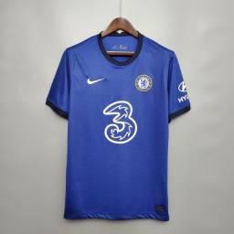 FC Stores 2021 ( Camiseta tailandesa atacado e varejo)