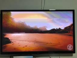 Tv LG de 50 polegadas