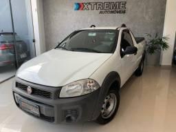 Fiat Strada Working 1.4 (Único dono )