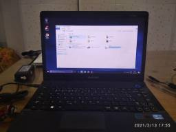 Notebook Samsung Np300e Intel Core 5