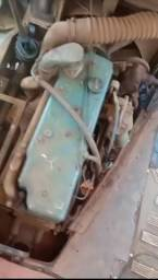 Vendo motor 352 filé
