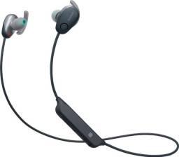 Fone De Ouvido Sony Bluetooth com cancelamento de ruído