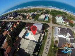 Casa com piscina e ar condicionado em Ipanema