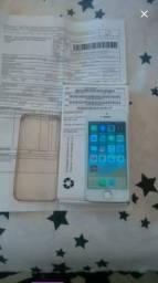 Iphones 5s Nota Fiscal, Zero