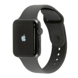 Apple Watch geração 2, 38mm, pouco usado, sem marcas, na garantia