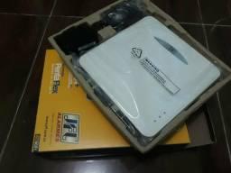 DVR HD gravador de câmera de segurança