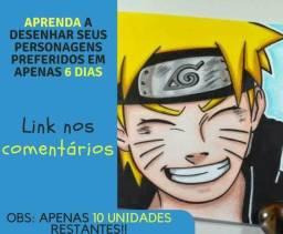 Curso de desenho virtual (PROMOÇÃO)