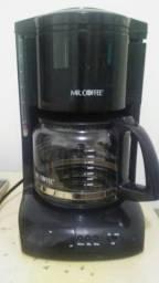 Cafeteira eletrica importada