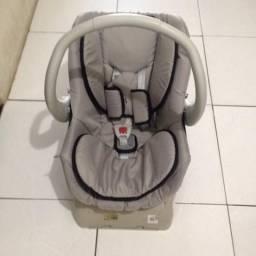 Bebê conforto + carrinho