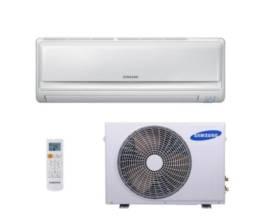 Ar condicionado inverter (todas as potências, nova e semi novas)