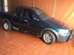 Fiat Strada Adventure - 2002