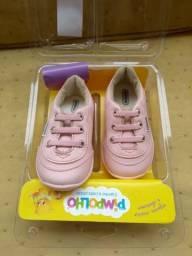 Sapato Casual Baby - Pimpolho